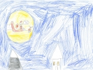 Ally Matheson, Kyle PS, age 9