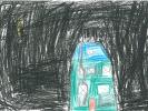 Calum McDiarmid, Christmas Eve, age 6