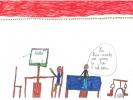 Charlie, The Epic Christmas, age 8