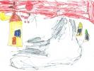Donald, Lochcarron PS, age 6