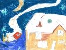 Hannah Morrison, Kyle PS, age 10