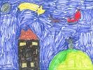 Izzy, Lochcarron PS, age 6