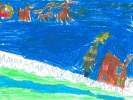 JJ Layton, Kyle PS, age 8