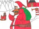 Jack Mutch, Santa's On Strike, age 11