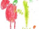 Jon, Lochcarron PS, age 5