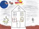 Kaeden Alkott, Christmas Day, age 11