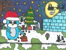 Orla-Mairi MacAskill, Christmas Caring, age 10