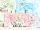 Ryan MAcDonald, Xmas Special, age 8