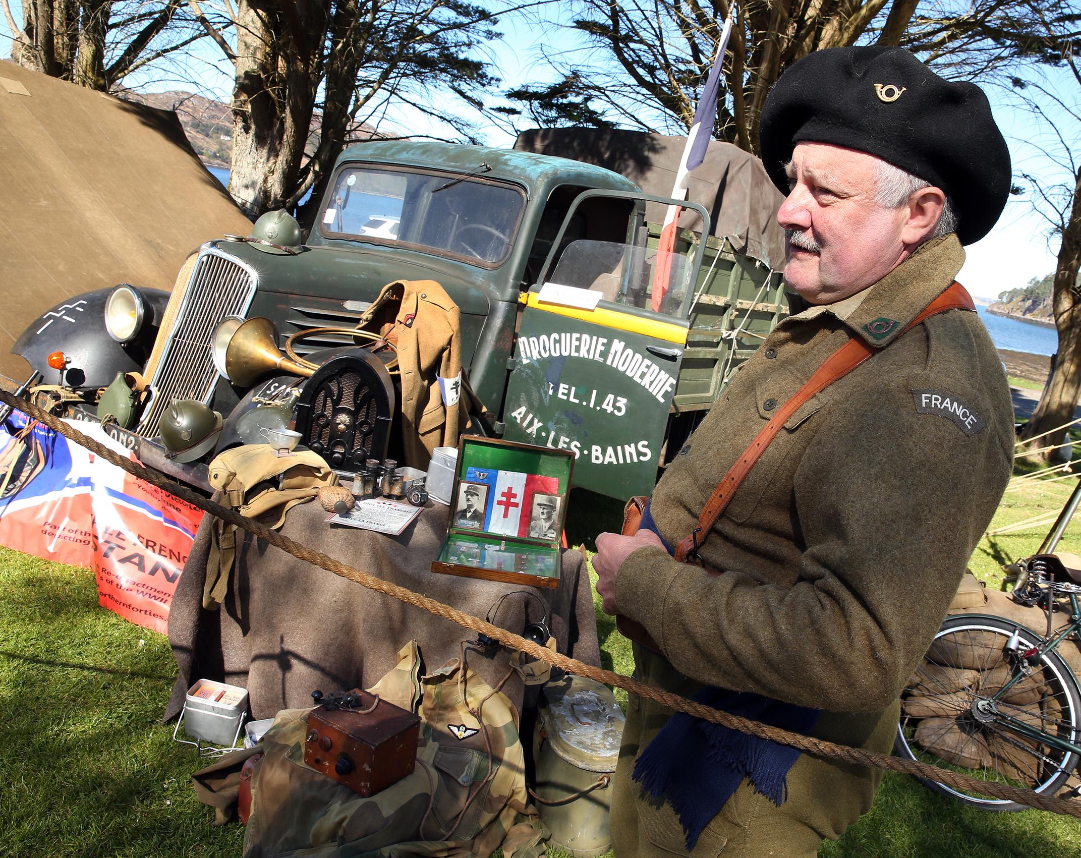LOCH EWE WW11 FESTIVAL - 17