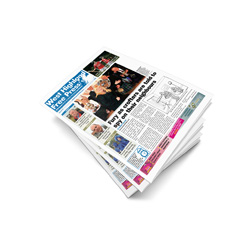 WHFP 26th October 2012 issue