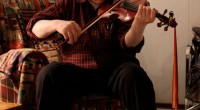 Canadian fiddler James Cheechoo will be visiting Breakish Hall on Skye on 22nd May — the first time he has...
