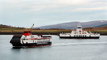 The new Raasay ferry – the world's first in-service, sea-going hybrid ferry – broke down on its first day of […]