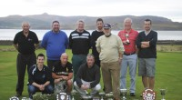 Some of the Isle of Skye Golf Club's top prizewnners of 2013 gathered at Sconser recently for a souvenir photograph. […]