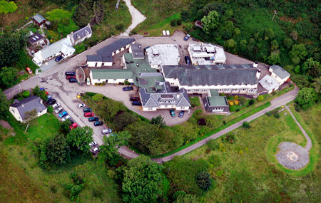 Anger as NHS board axes services at Skye hospital