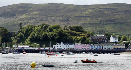 Green light for Portree supermarket application