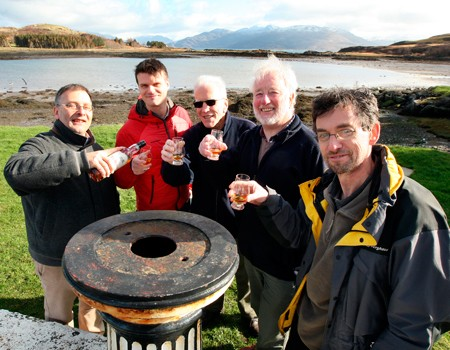 A South Skye community was celebrating this week after scooping a £1.2 million lottery grant to build a new community […]