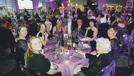Kinloch and Eilean Donan among tourism winners