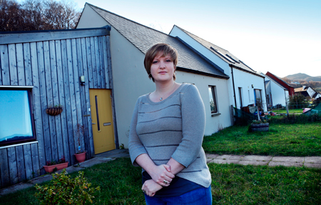 Tenant pressure pays off over dampness claims