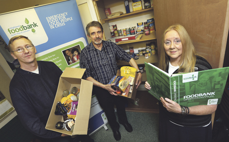 New chairperson for South Skye and Lochalsh Foodbank