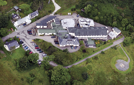HELICOPTER-TRIP---BROADFORD-HOSPITAL
