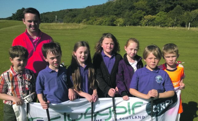 Gairloch Golf Club in running for national award