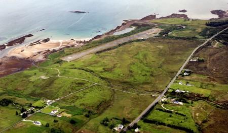 ashaig airstrip