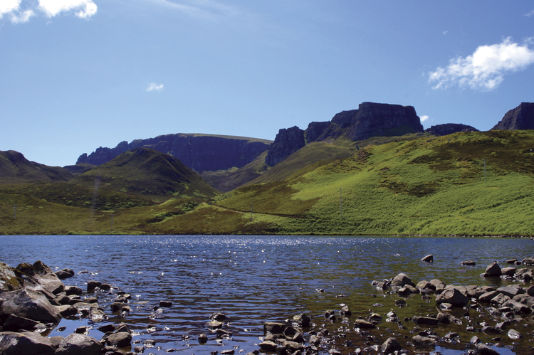 Trotternish,-Skye