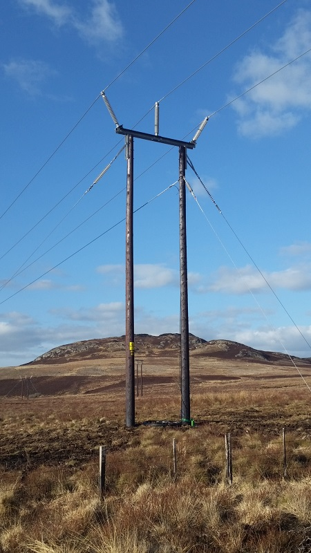 New power line planned between Skye and Fort Augustus ...