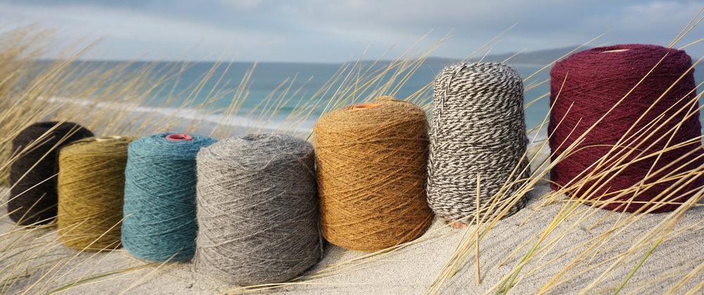 Birlinn Yarn Company