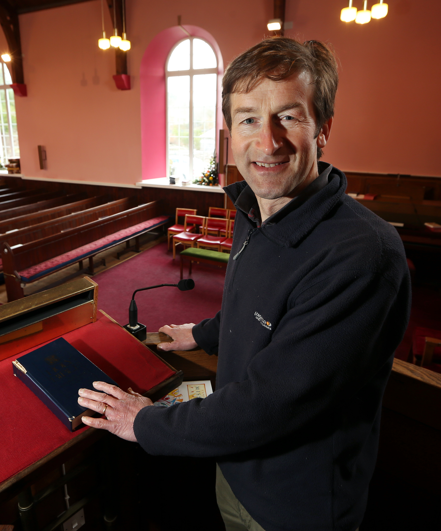 PROFILE - REV RORY MACLEOD - 5
