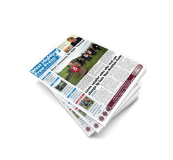 WHFP 5th October 2012 issue