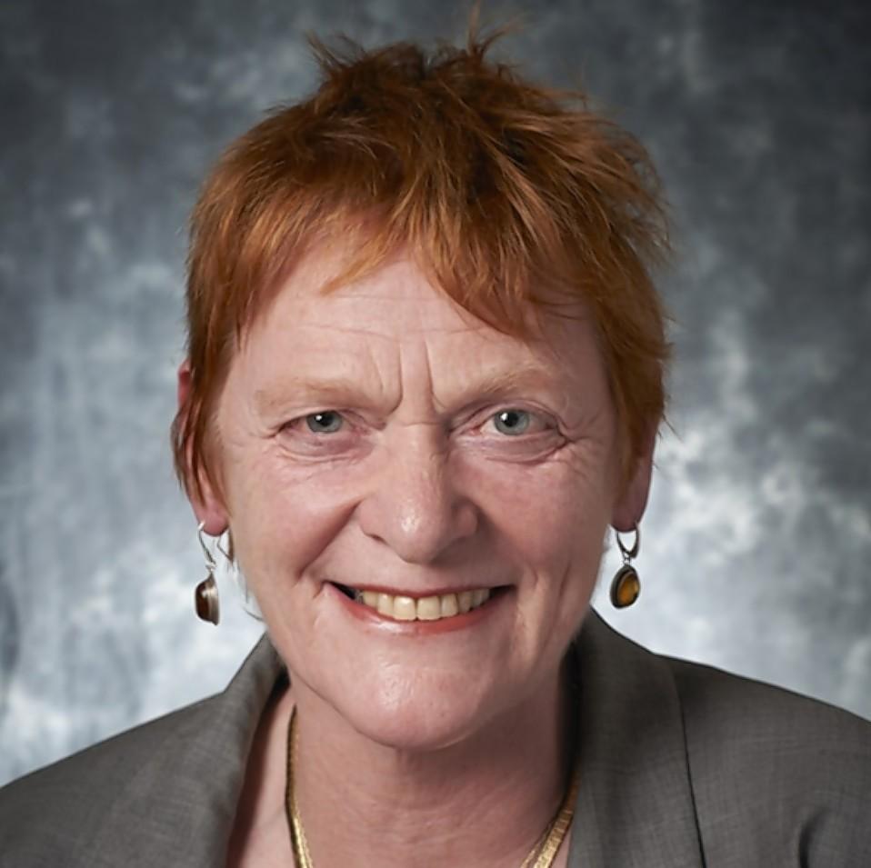 Margaret Davidson