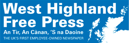 West Highland Free Press – www.whfp.com