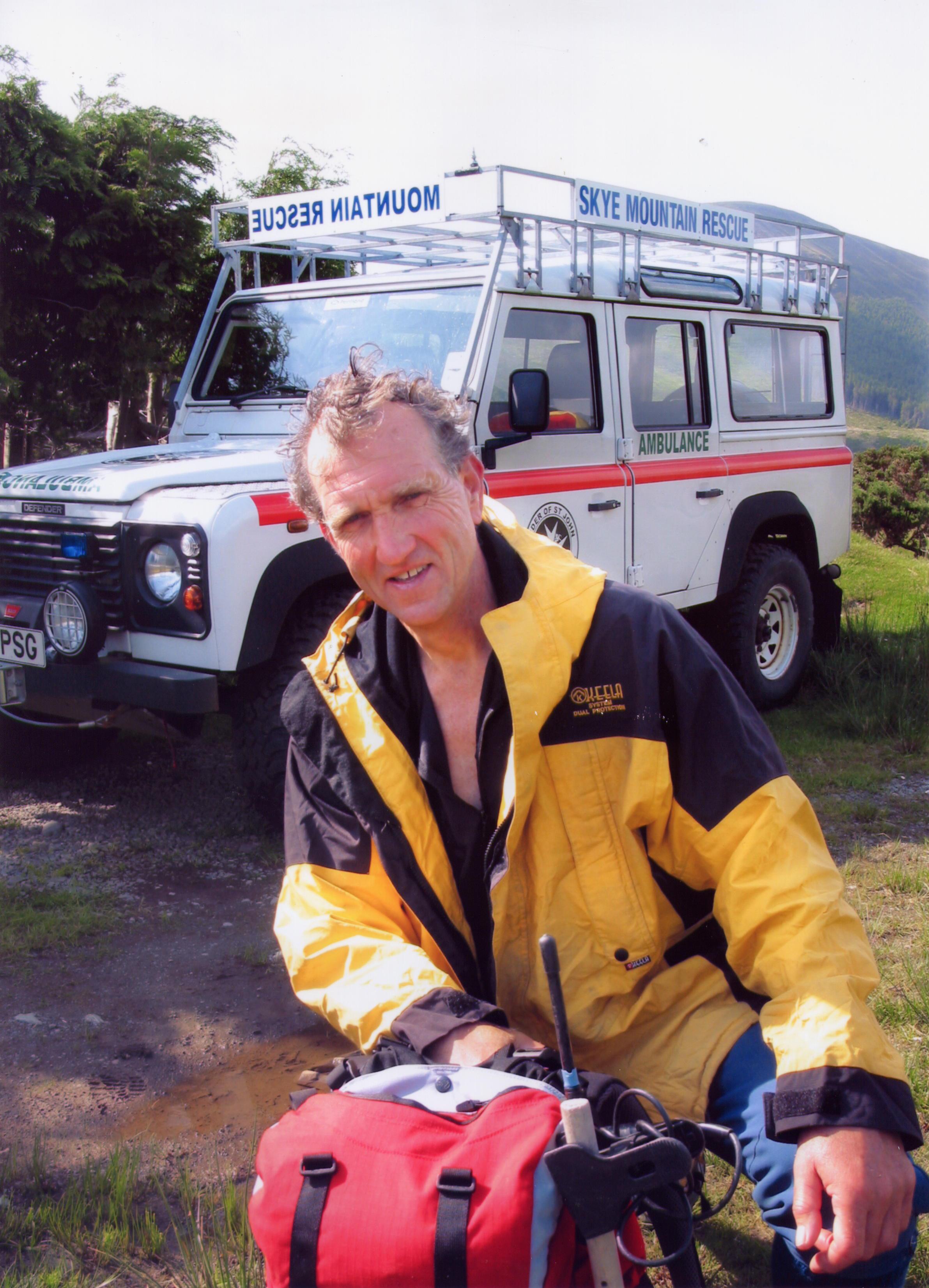 Gerry Akroyd