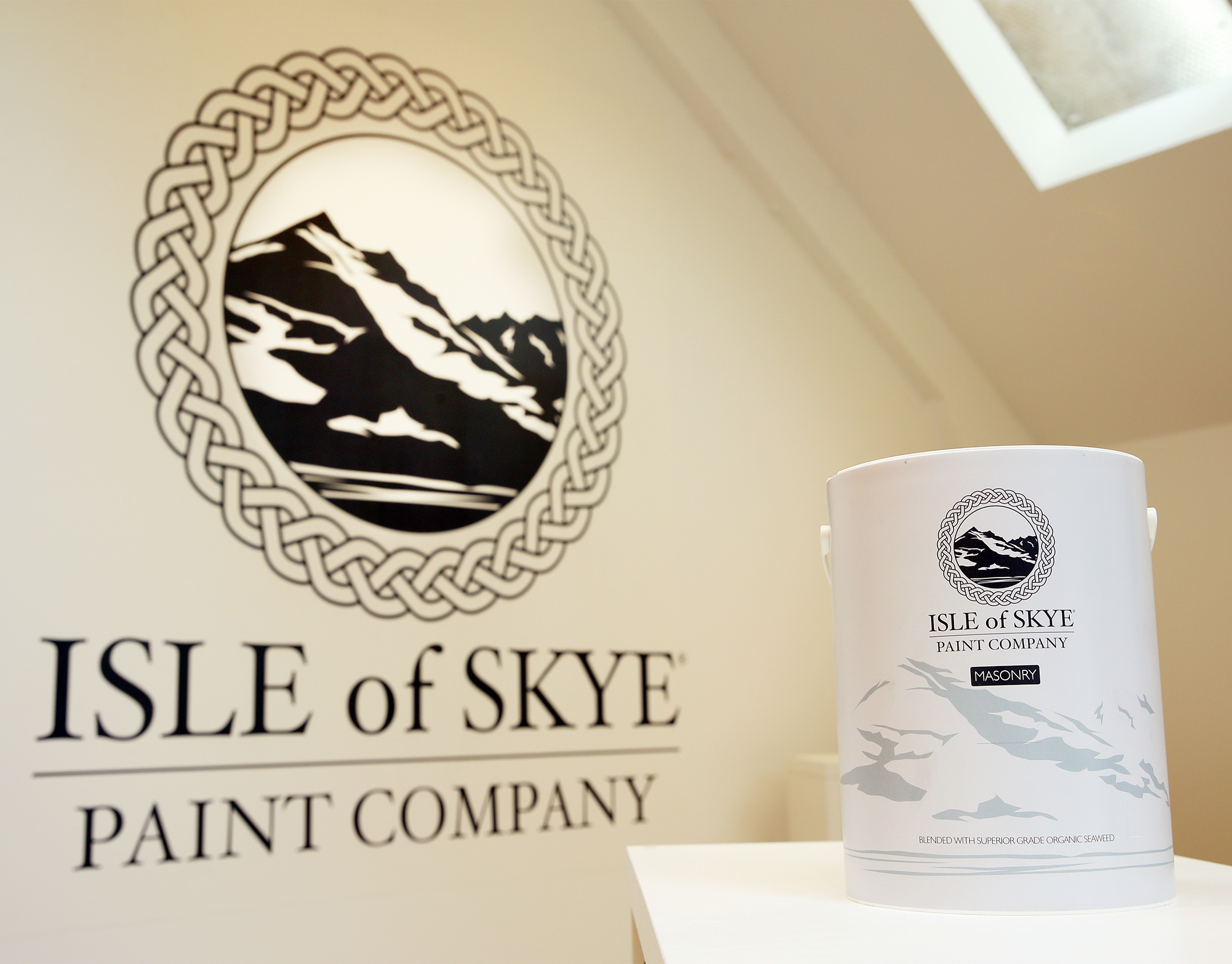 Advertising Feature – Isle of Skye Paint – West Highland