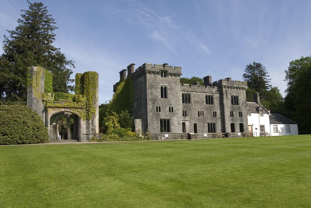 Castle 19a
