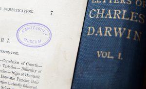 DARWIN - G FERGUSON 6