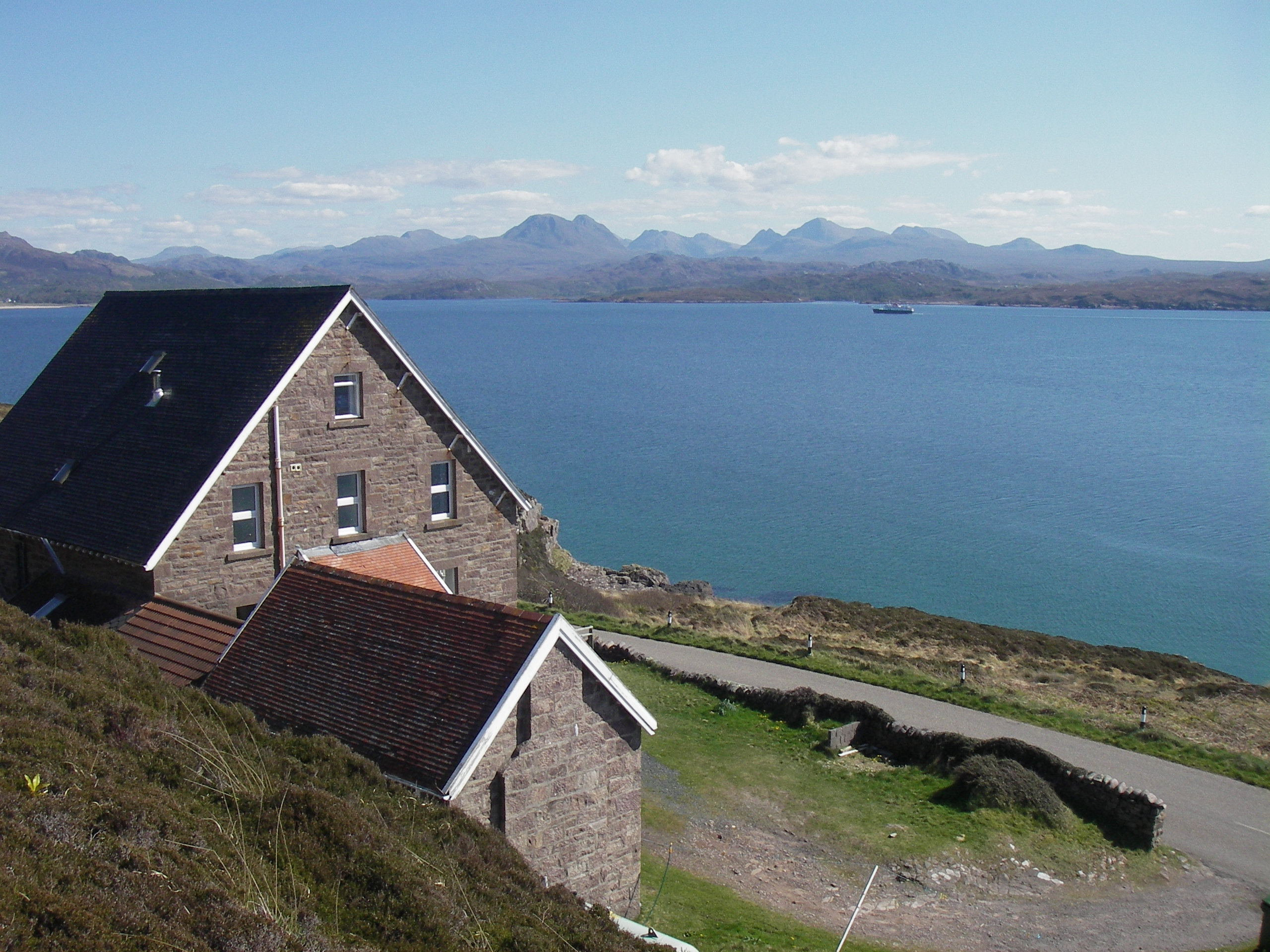 Gairloch Youth Hostel