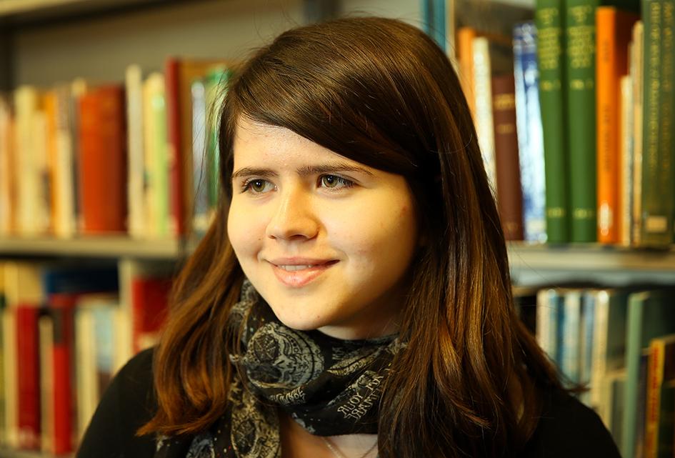 Skye pupil's poem set for TV premiere – West Highland Free
